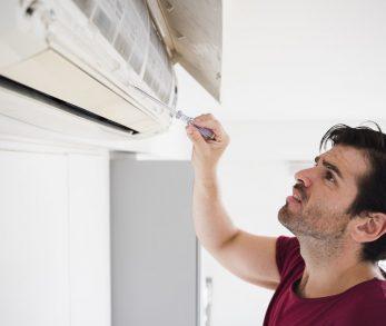 Air Conditioner Service Worcester