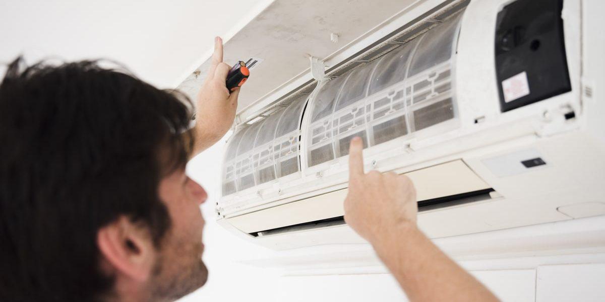 Air Conditioner Repair Worcester