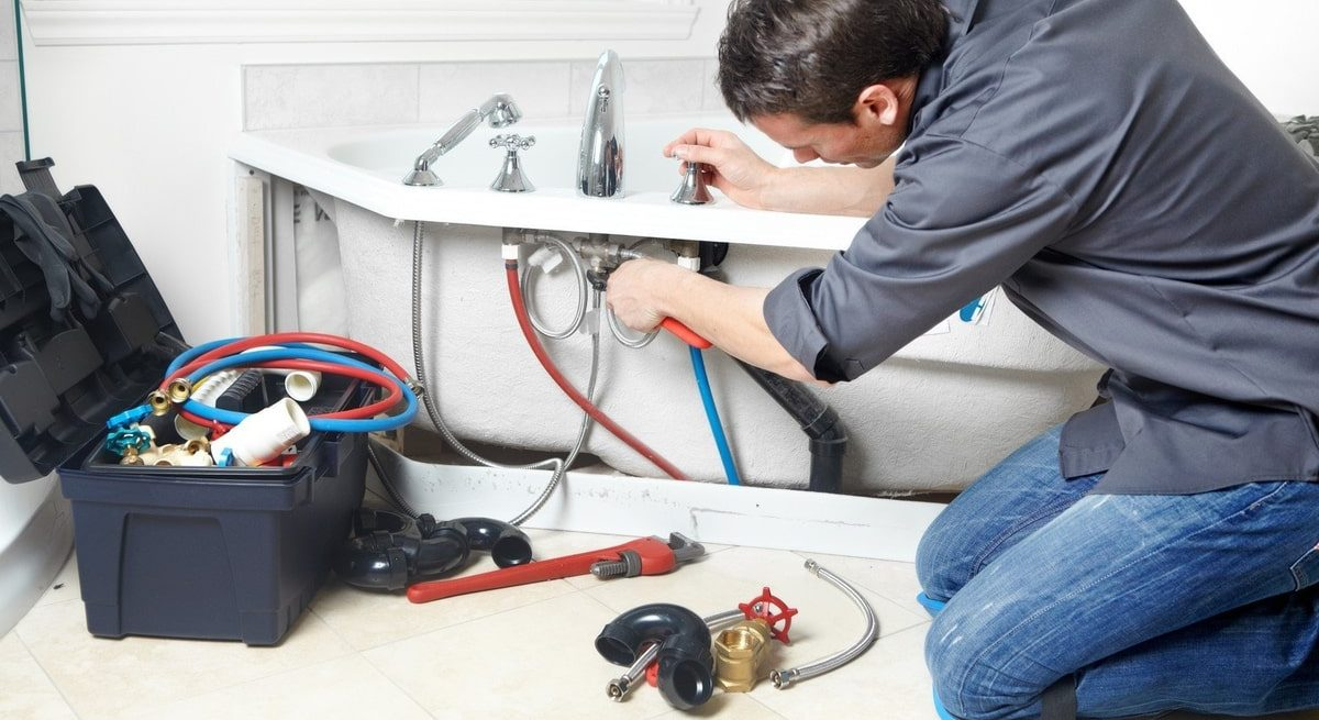 Leak Detection Services Worcester