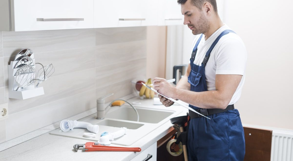 Plumber Services Worcester