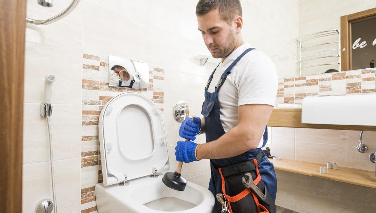 Toilet Repairs Worcester